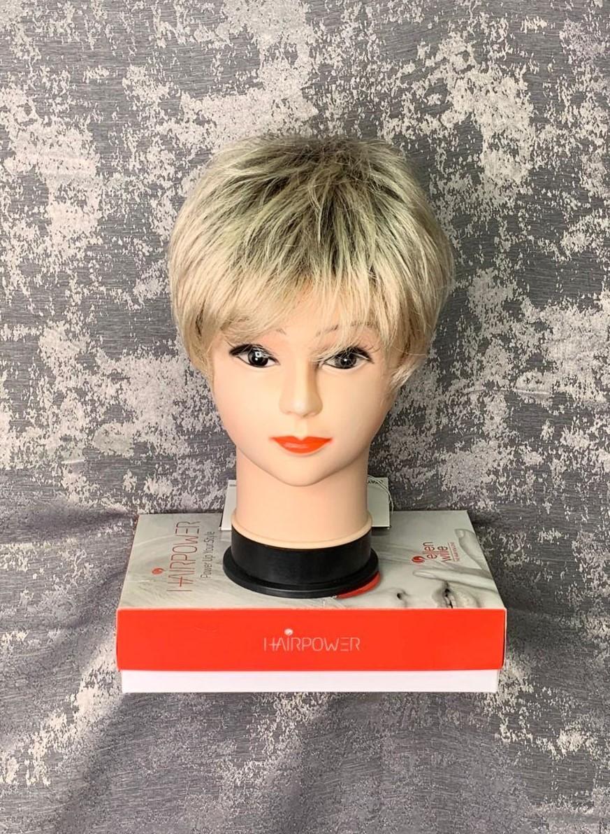 Ellen Wiile: классическая модель парика